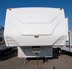 2008 eclipse alude f33 aks toy haulers 5th wheels rv in san bernardino california rvt 264894
