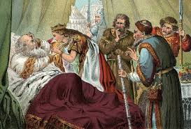 shakespeare s minds diseased mental illness and its treatment king lear s recovery from madness