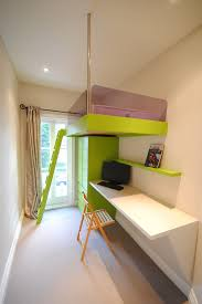box room furniture. astounding space saving kids furniture ideas in contemporary design with beige curtains box room