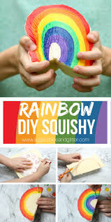 how to make a homemade sensory toy that squishes this diy squishy toy is an