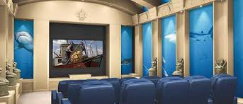 Small Picture 25 Gorgeous Interior Decorating Ideas for your Home Theater or