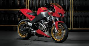 2004 buell motorcycles
