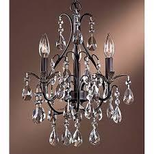 antique copper chandelier small chandelier crystal 3 light antique copper ceiling