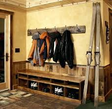 wall mount cubby