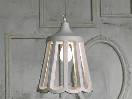 karman lighting. Direct Light Ceramic Pendant Lamp LE PUPETTE By Karman Lighting T