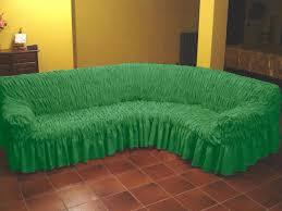 накидка на угловой диван медежда иден правый угол цвет шоколадный