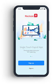 Payroll Download Reckon Single Touch Payroll App Download For Free Reckon