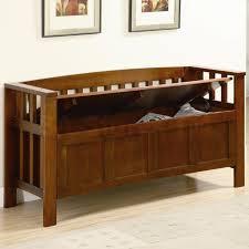 bench white wood storage bench open indoor ideal soros bistro