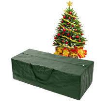 Heavy Duty Canvas Christmas Tree Storage Bag Christmas Storage Bags EBay 14