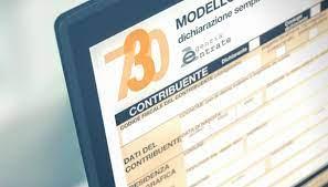 Agenzia delle Entrate: Online il modello 730 precompilato 2021