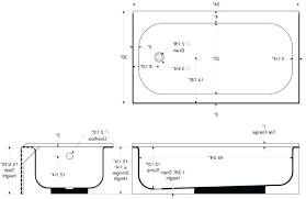 typical bathtub size bathtub dimensions typical corner bathtub size typical bathtub size gallons typical bathtub size