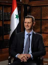 دمشق تنفي موافقة الأسد على التنحي