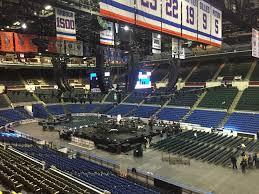 Nassau Coliseum Section 101 Concert Seating Rateyourseats Com