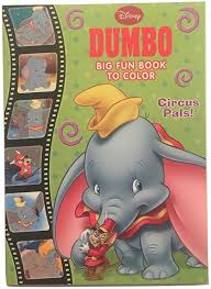 937,059 likes · 344 talking about this. Disney Dumbo Coloring And Activity Book With Answers Circus Pals 96 Pages 7 75 X 10 75 Toys Games Amazon Com
