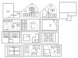 Victorian Gingerb House Plans   VAlineGingerb House Plans