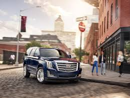 drive home a new cadillac escalade from plaza cadillac today