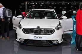 2018 kia niro hybrid. modren kia 2018 kia niro plugin hybrid front intended kia niro hybrid