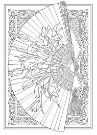 hand fan drawing. best 25+ hand fan ideas on pinterest | fans, fans and antique drawing p