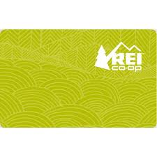 Rei Gift Card (email Delivery) : Target