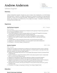 User Experience Designer Resume Amazing Convert Your LinkedIn Profile To A PDF Resume VisualCV