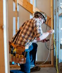 Construction Electrician Electrician Certificate University Of The Fraser Valley