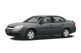 2005 Chevrolet Malibu Information