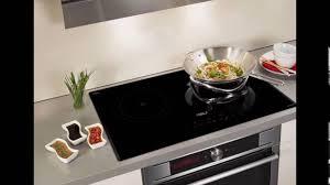 Hình ảnh thực tế bếp từ đôi Chefs EH-DIH366 nhập khẩu từ Đức - YouTube