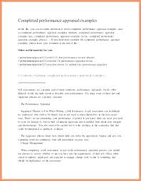 Job Performance Review Samples Degree Performance Appraisal Format 360 Evaluation Form Sample