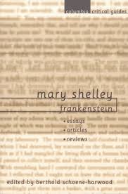 columbia critical guides columbia university press mary shelley frankenstein