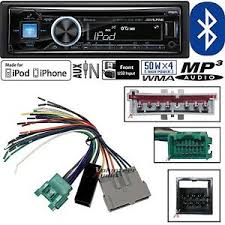 alpine stereo wiring harness alpine image wiring alpine car stereo radio bluetooth cd player dash install mount on alpine stereo wiring harness