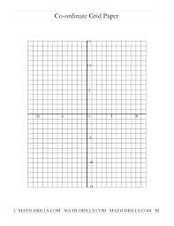 4 First Quadrant Graphs Labeled 1 Graph Paper Poporon Co