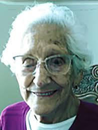 Doris Seevers (1925-2021) - The Village Reporter