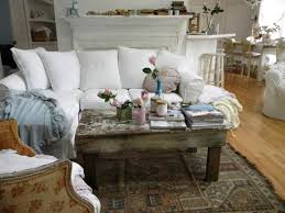 Shabby Chic Living Rooms Amazing 23 Shab Chic Living Room Design Ideas With Shabby Chic