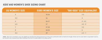 Women S Shoe Width Chart 76 Circumstantial Kids Shoe Size Measuring Chart