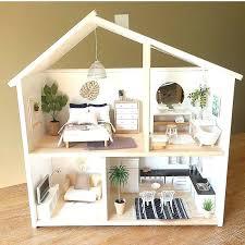 diy dollhouse furniture. Diy Miniature Furniture Dollhouse Plans Fresh Wall  Shelf Craft Ideas Kits