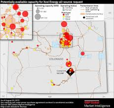 Xcel Energy Customer Service A Look At Colo Coal Capacity Xcel Energy Plans To Retire