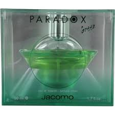 <b>Paradox Green</b> Perfume for <b>Women</b> by <b>Jacomo</b> at FragranceNet.com®