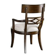 new charleston upholstered dining chair by broyhill
