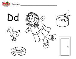 Small Picture PreSchool WorkSheets PreSchool Printable Worksheets