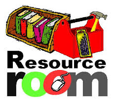 Image result for resource room