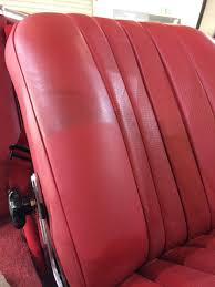 car leather cleaning es