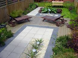Small Picture Garden Landscaping Design Garden