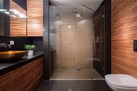 Bathroom, 39262314 Picture Of Wooden Details In Luxury Bathroom:  outstanding houzz com bathrooms ...