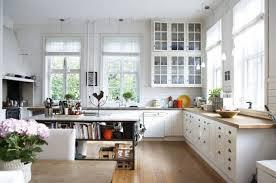 Open Plan Kitchen Living Room Design Kitchen Modern Classic Interior Style With Open Plan Kitchen