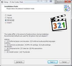 These codecs are not used or needed for video playback. K Lite Codec 16 2 5 Download For Windows 7 10 8 32 64 Bit