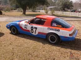mazda rx7 1985 racing. 21983 mazda rx7 daily driverrace car and 1984 rx7 parts 1985 racing a