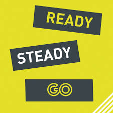 Ready Steady Go on Make a GIF