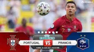 Link siaran langsung portugal vs prancis di rcti dan tv online jam 02.00. M1iswukuee6sem