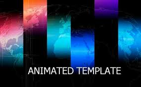 Animated Powerpoint Templates Free Download Free Animated Powerpoint Templates Backgrounds 6 The Highest