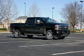 All Chevy chevy 2500hd high country : 2016 Chevrolet Silverado 2500 HD High Country Review • AutoTalk